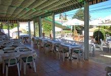 Colinas Del Faro