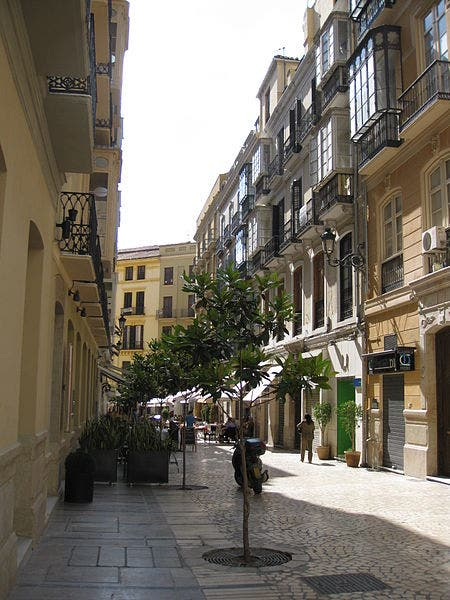 Citizens in Malaga to benefit from rental subsidies due to economic crisis triggered by COVID-19