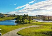 Costa Blanca Golf Course Asks For Environment Impact Study Some 11 Years After It Opened