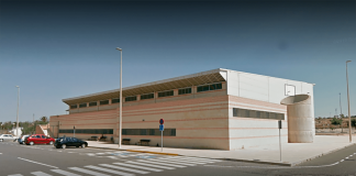 Costa Blanca Sports Centre Hosts Covid 19 Tests Over Outbreak Fears At Santa Pola Nightclub