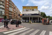 Fuel Tank Worker In Spain Suffers 90 Per Cent Burns In Petrol Station Blast In Murcia City Of Cartagena