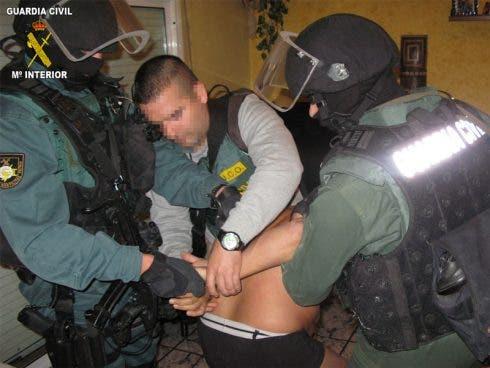 Gar Guardia Civil