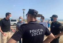 Hundreds Of Maskless People Get Fined In Just Four Days In Costa Blanca City