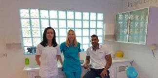 K Sud Dental Centre In Calpe Is Making A Move Photo One Team