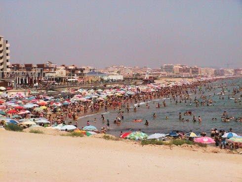 La_mata_beach