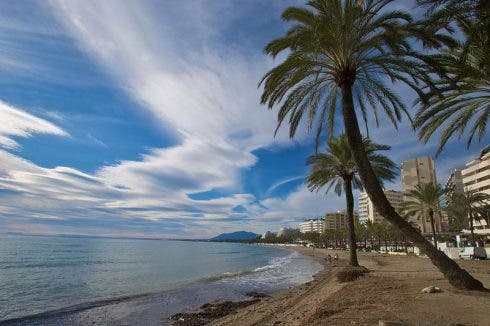 Here's how long mini heatwave will last as Malaga experiences highs of 25C