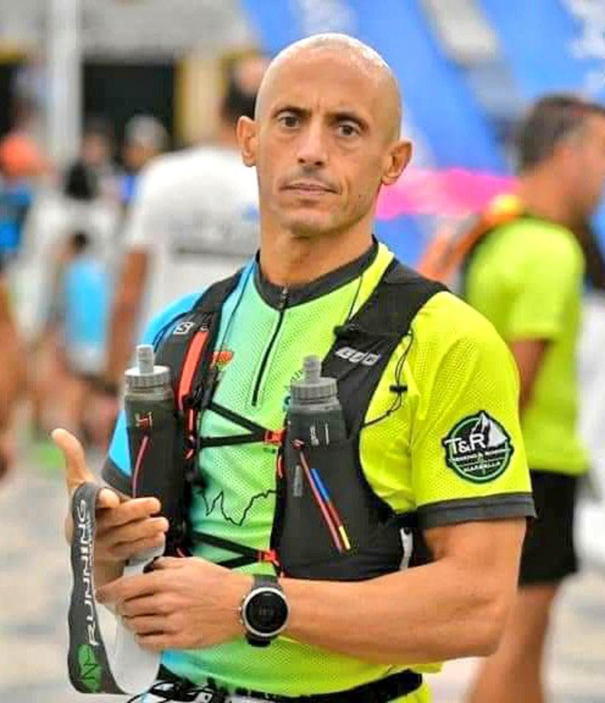 Mario Zumaquero