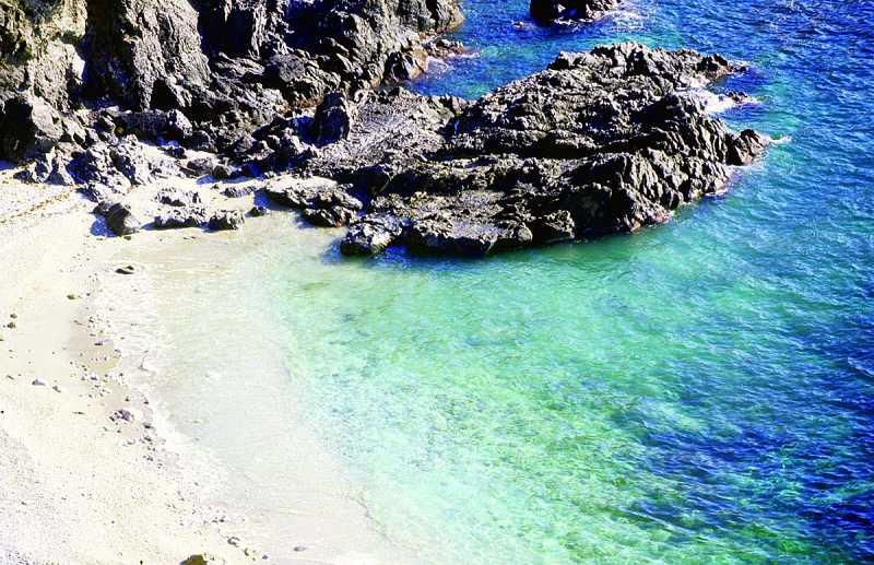 Maro Cove