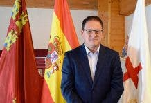 Mayor Of Tourist And British Expat Area In Spain S Murcia Region Slams Phase One Lockdown Threat