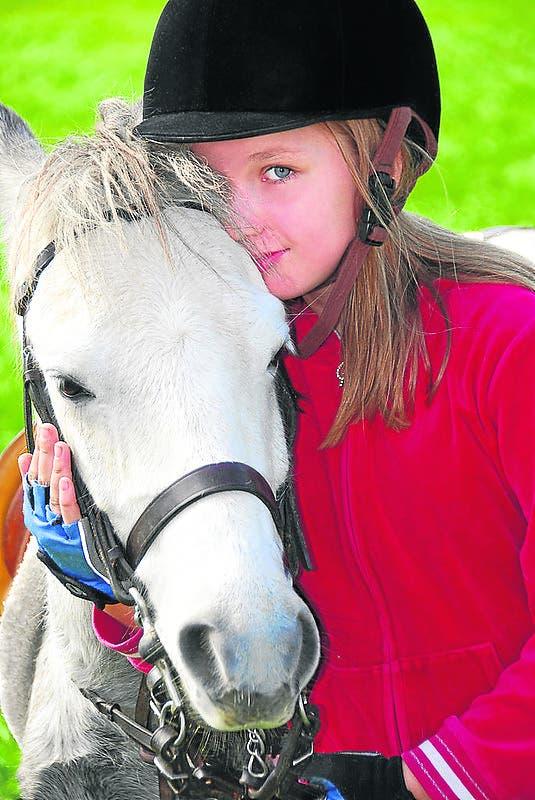 Pony Trekking At El Club H Pico La Zubia Granada