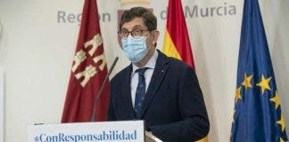 Spain S Murcia Region Gets Lockdown Warning If Covid 19 Cases Carry On Rising