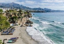 View_from_balc N_de_europa_in_nerja_2014