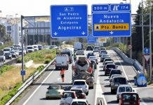 Banus Traffic
