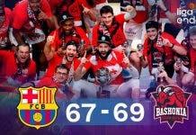 Baskonia Champions
