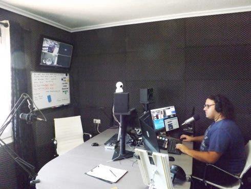 Big Fm New Studio
