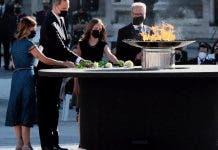 Corona Ceremony