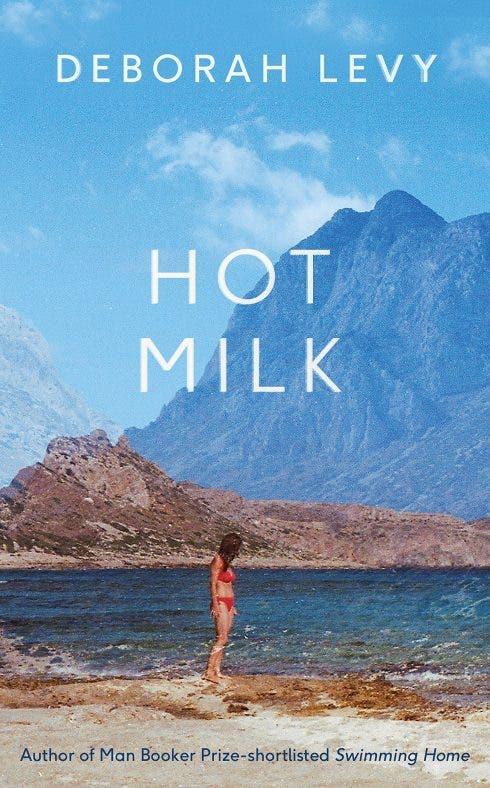 Hot Milk 5