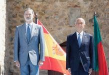 King Of Spain Presdient Portugal