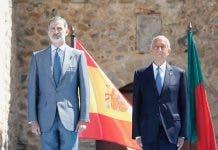 King Of Spain Presdient Portugal