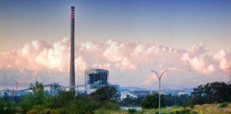 Los Barrios Power Station