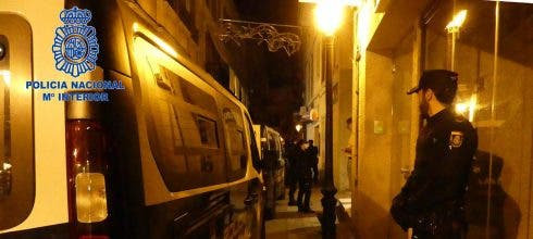 Woman, 30, arrested for 'stabbing partner to death' in Spain's Mallorca