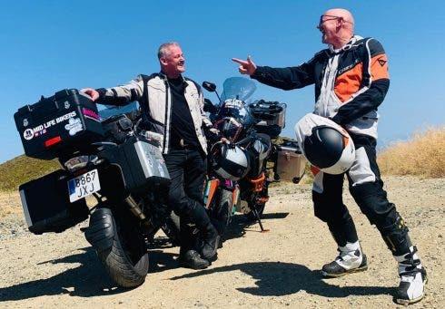 Mi9d Life Bikers 1