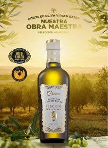 Olive Oil From Lidl