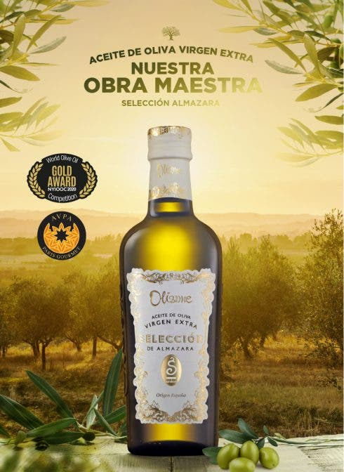 This Lidl home brand olive oil has just won the world's best olive oil competition