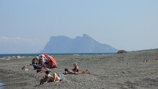 Sotogrande Beach