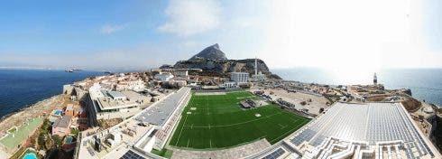 Sports Facilities Gibraltar