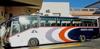 Torrevieja Bus