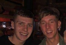 Two Mates Ibiza