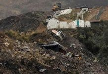 Vizcaya Landfill