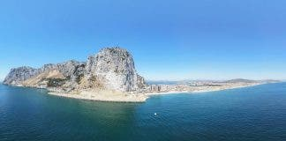 gibraltar spain view