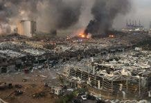 917443 Beirut Blast Twitter