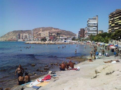 Almadraba Beach Alicante