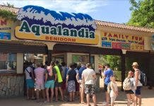 Aqualandia And Mundomar To Call It Quits For The Season On August 23
