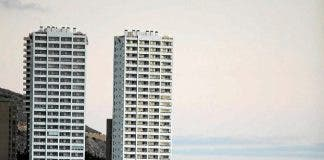 Benidorm Towers Photo One