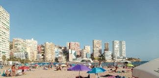 Beach Businesses On Spain S Costa Blanca Blame Uk 14 Day Quarantine For Collapse In Summer Trade