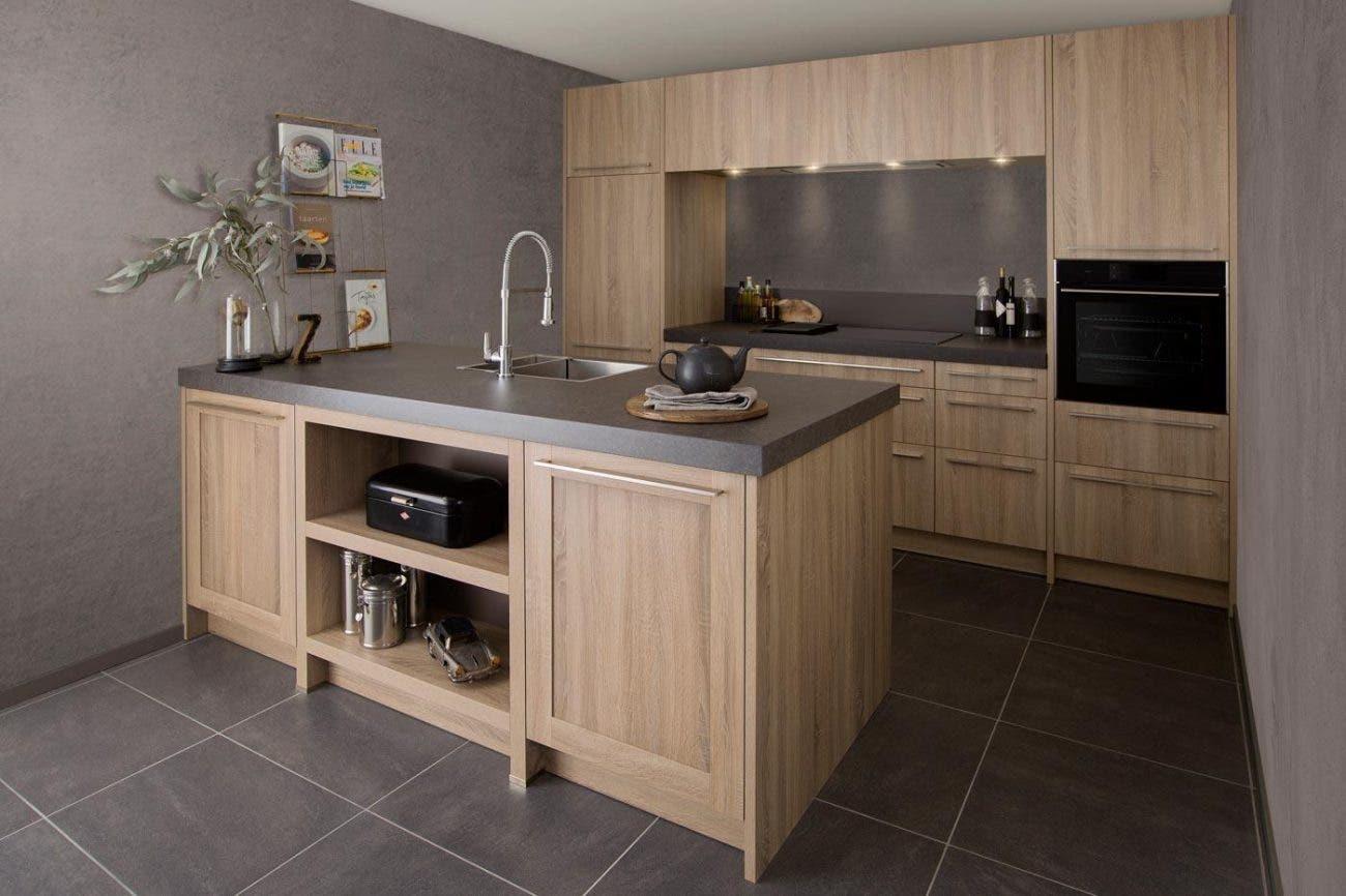 Beautiful Kitchen Design Costa Blanca