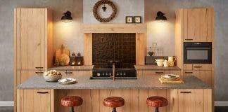 Beautiful Kitchens Costa Blanca Atm Kitchens