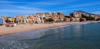 Benidorm Neighbour On Spain S Costa Blanca Could Go Into Local Lockdown If Covid 19 Cases Continue To Rise