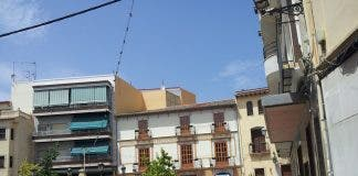 Covid 19 Lockdown Returns For The First Time Since State Of Alarm Ended In June To Part Of Spain S Valencian Community