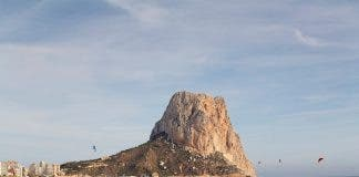 Call To Cut Visitor Numbers To Iconic Landmark On Spain S Costa Blanca