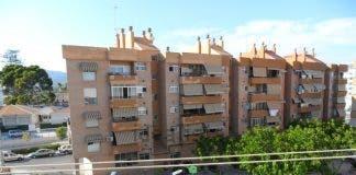 Calle Villajoyosa