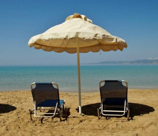 Calpe On Spain S Costa Blanca Fights Beach Hoggers With Fines