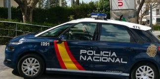 Careless Burglar On Spain S Costa Blanca Leaves Id Documents Behind In House And Is Arrested On His Return