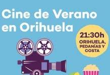 Cine De Verano Orihuela