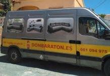 Don Baraton Van Final