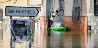 European Bank Loans Up To 100 Million For Flood Repairs Almost A Year After Disaster Struck On Spain S Costa Blanca